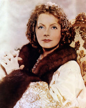 This is an image of Photograph & Poster of Greta Garbo 287433