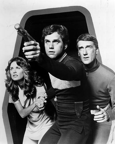This is an image of Photograph & Poster of Logan's Run Tv 196661