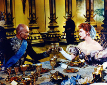 This is an image of Photograph & Poster of The King and I 287436