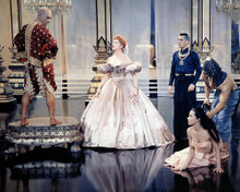 This is an image of Photograph & Poster of The King and I 287437