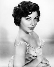 This is an image of Photograph & Poster of Ava Gardner 196699