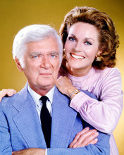This is an image of Photograph & Poster of Barnaby Jones 287621