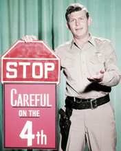 This is an image of Photograph & Poster of The Andy Griffith S 287633