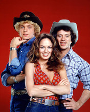 This is an image of Photograph & Poster of Dukes of Hazzard 287645