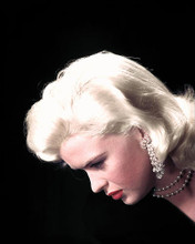 This is an image of Photograph & Poster of Jayne Mansfield 287654