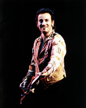 This is an image of Photograph & Poster of Bruce Springsteen 287662