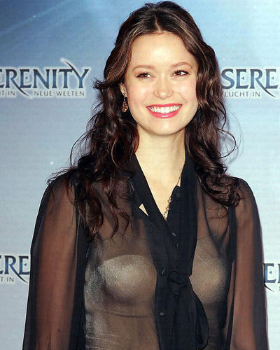 This is an image of Photograph & Poster of Summer Glau 287590