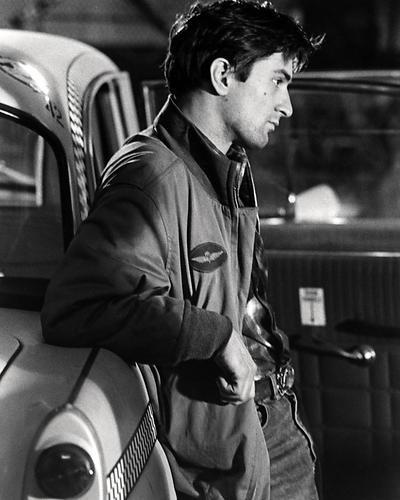 This is an image of Photograph & Poster of Robert De Niro 196739