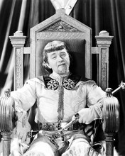 This is an image of Photograph & Poster of Claude Rains 196815
