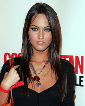 This is an image of Photograph & Poster of Megan Fox 287834