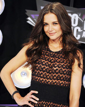 This is an image of Photograph & Poster of Katie Holmes 287837