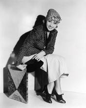 This is an image of Photograph & Poster of Joan Blondell 196868