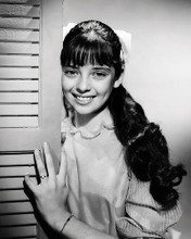This is an image of Photograph & Poster of Angela Cartwright 196894
