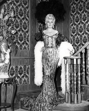 This is an image of Photograph & Poster of Mae West 196904