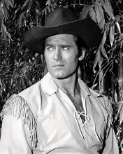 This is an image of Photograph & Poster of Clint Walker 196944