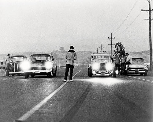 This is an image of Photograph & Poster of American Graffiti 196856