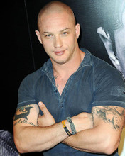 This is an image of Photograph & Poster of Tom Hardy 287910