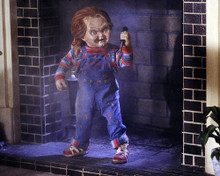 This is an image of Photograph & Poster of Child's Play 287915