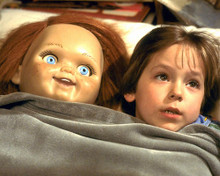 This is an image of Photograph & Poster of Child's Play 287935