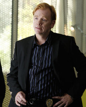 This is an image of Photograph & Poster of David Caruso 287968