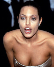 This is an image of Photograph & Poster of Angelina Jolie 288028