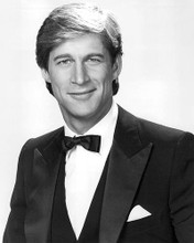 This is an image of Photograph & Poster of Simon Maccorkindale 196992