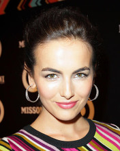 This is an image of Photograph & Poster of Camilla Belle 288138