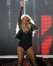 This is an image of Photograph & Poster of Christina Aguilera 288159
