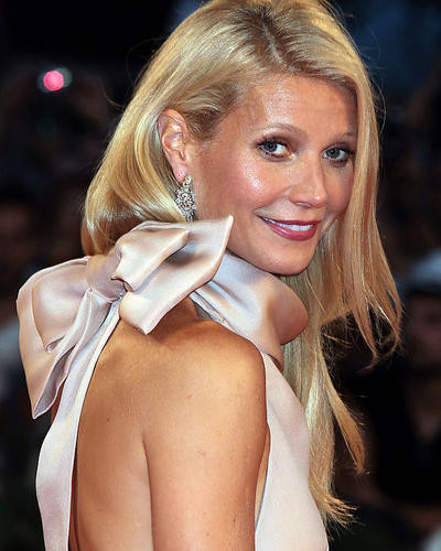 This is an image of Photograph & Poster of Gwyneth Paltrow 288160