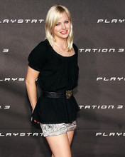 This is an image of Photograph & Poster of Anna Faris 288161