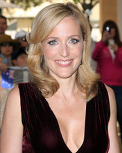 This is an image of Photograph & Poster of Gillian Anderson 288165