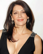 This is an image of Photograph & Poster of Marina Sirtis 288171