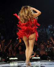 This is an image of Photograph & Poster of Jennifer Lopez 288175