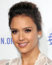 This is an image of Photograph & Poster of Jessica Alba 288195