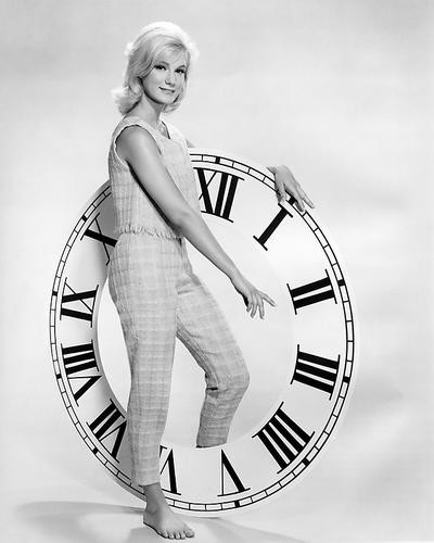 This is an image of Photograph & Poster of Yvette Mimieux 197032