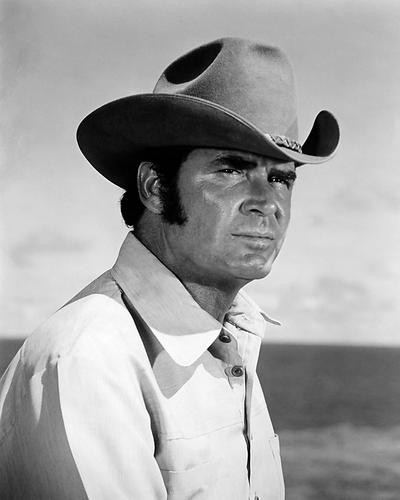 This is an image of Photograph & Poster of James Garner 197049