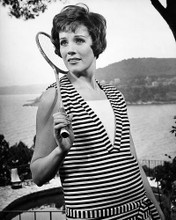 This is an image of Photograph & Poster of Julie Andrews 197053