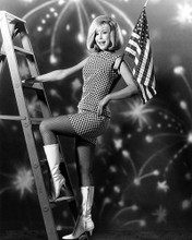 This is an image of Photograph & Poster of Barbara Eden 197382