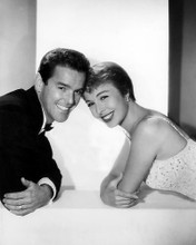This is an image of Photograph & Poster of Marge and Gower Champion 197079