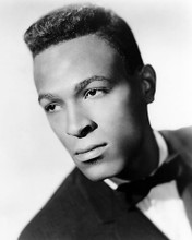 This is an image of Photograph & Poster of Marvin Gaye 197082