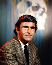 This is an image of Photograph & Poster of Rod Serling 288050