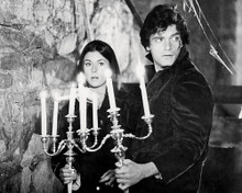 This is an image of Photograph & Poster of Dark Shadows 196968