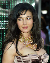 This is an image of Photograph & Poster of Monica Bellucci 288080