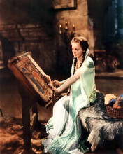 This is an image of Photograph & Poster of Olivia De Havilland 288092