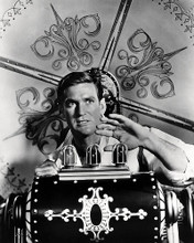 This is an image of Photograph & Poster of Rod Taylor 197107