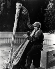 This is an image of Photograph & Poster of Harpo Marx 197139