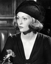 This is an image of Photograph & Poster of Faye Dunaway 197142