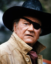 This is an image of Photograph & Poster of John Wayne 288354