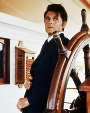 This is an image of Photograph & Poster of Jack Lord 288371