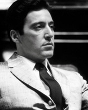 This is an image of Photograph & Poster of Al Pacino 197097
